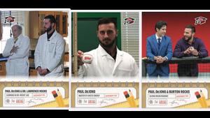Καρδινάλιοι κάρτα που μεταφέρουν στόπερ DeJong ενώνει με TOPPS για την προώθηση της επιστήμης, παιδείας