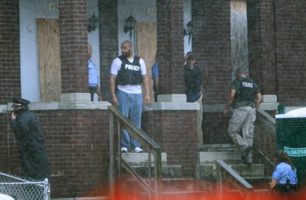 U.S. Bank on Southwest Avenue Robbed