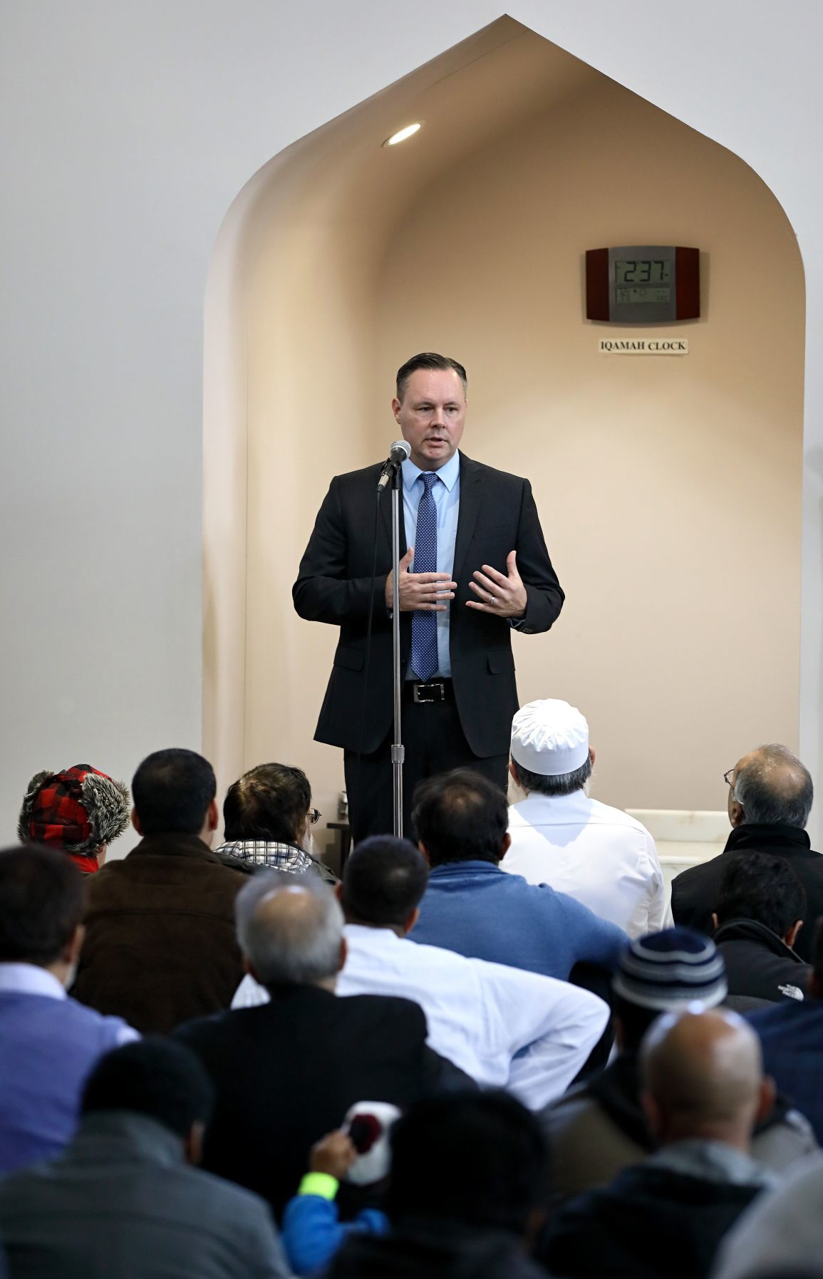 Daar ul-Islam mosque