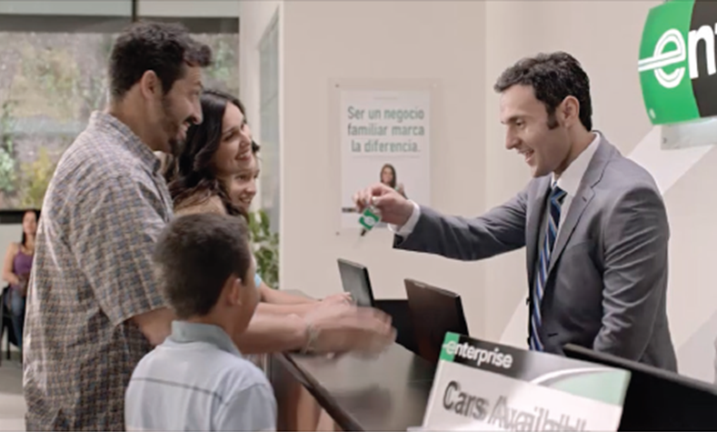 Enterprise ad