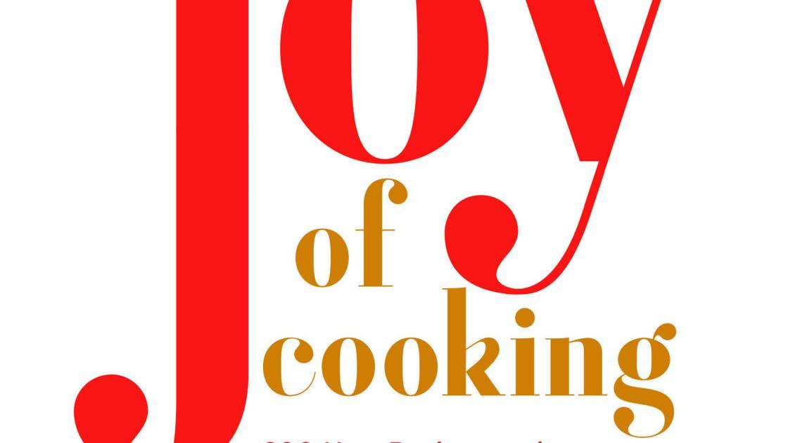 Neman: Oh, Joy! 'Joy of Cooking' has been updated - STLtoday.com