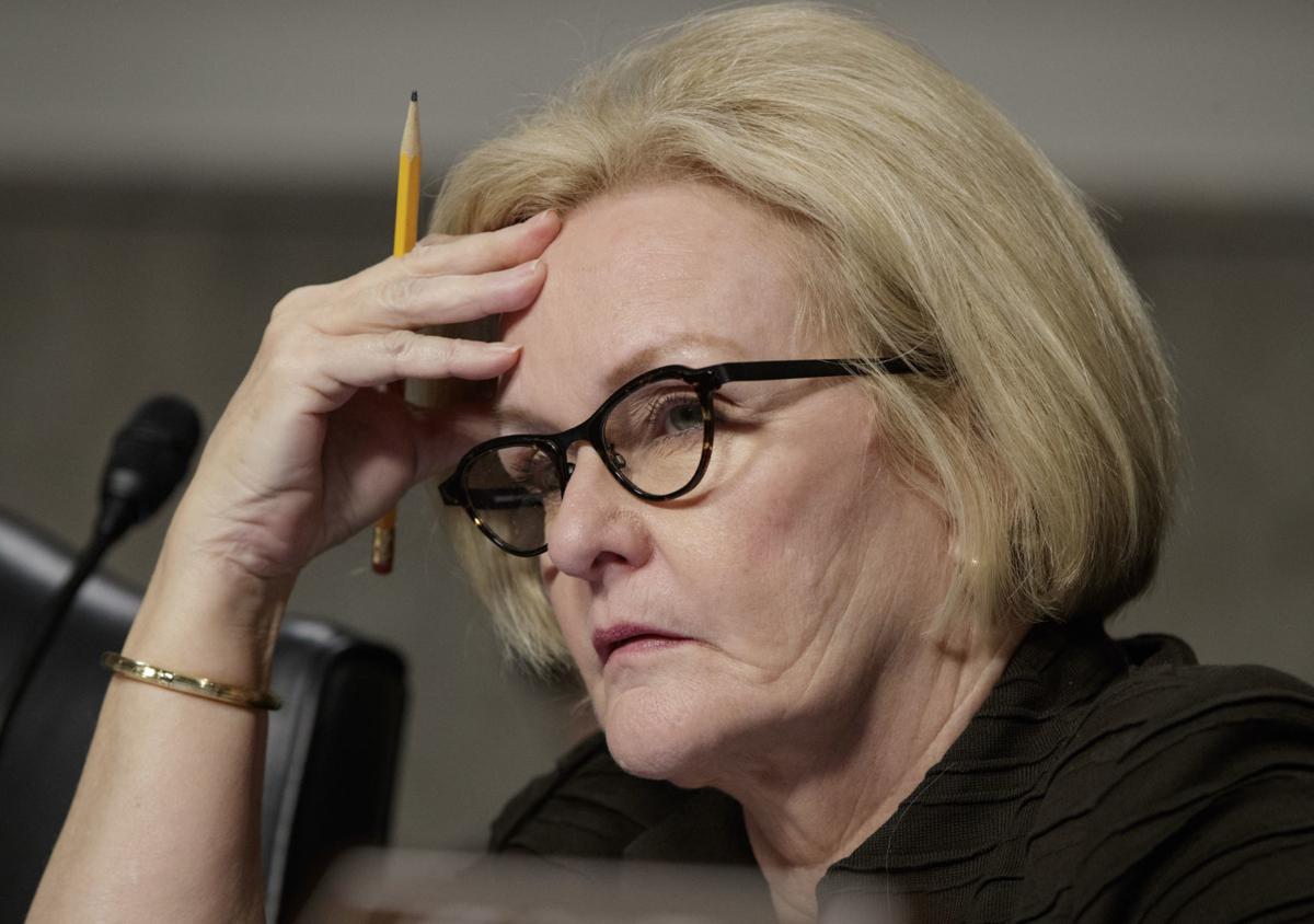 Democratic senator asks drugmakers about opioid sales plans