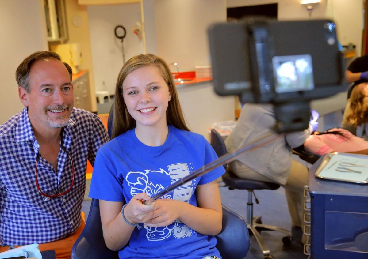 Smiles Change Lives helps make braces more affordable to those who qualify