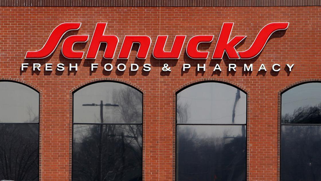 Schnucks untuk menutup toko-toko di St. Peters, o'fallon, Edwardsville