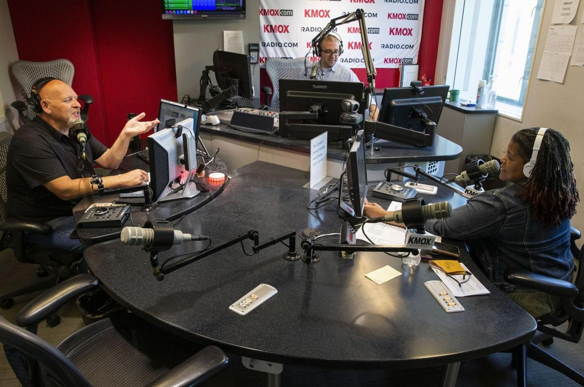St. Louis Talks kicks off inaugural show