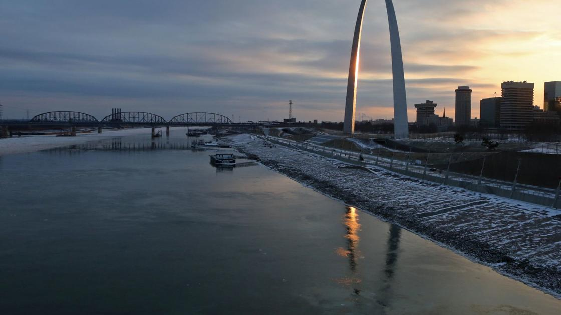 St. Louis region falls out of the Top 20 metros in the U.S. | Political Fix | stltoday.com