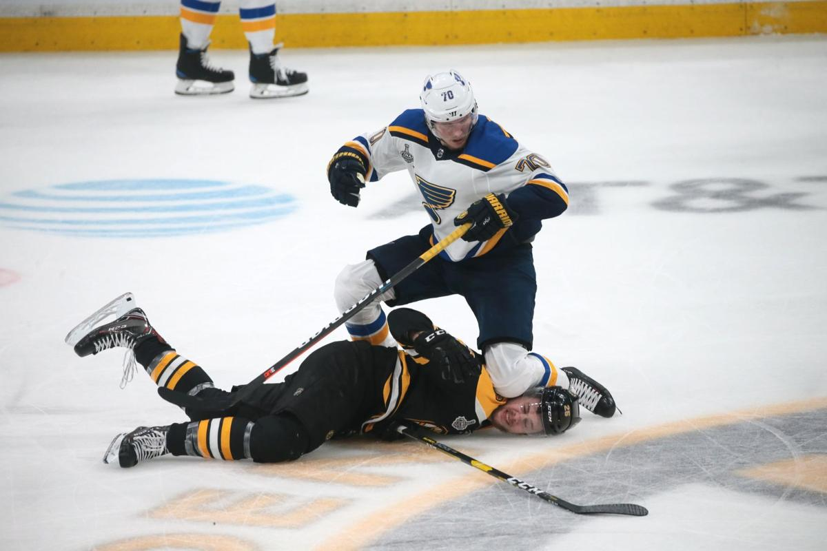 Game 7 Stanley Cup Final
