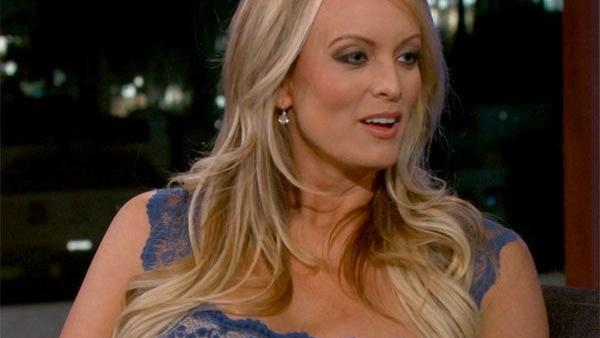 Porn Star Sues Trump Wants To Talk About Their Sexual -3263