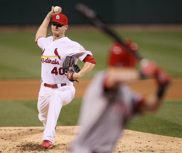No. 2 Cardinals prospect: Shelby Miller