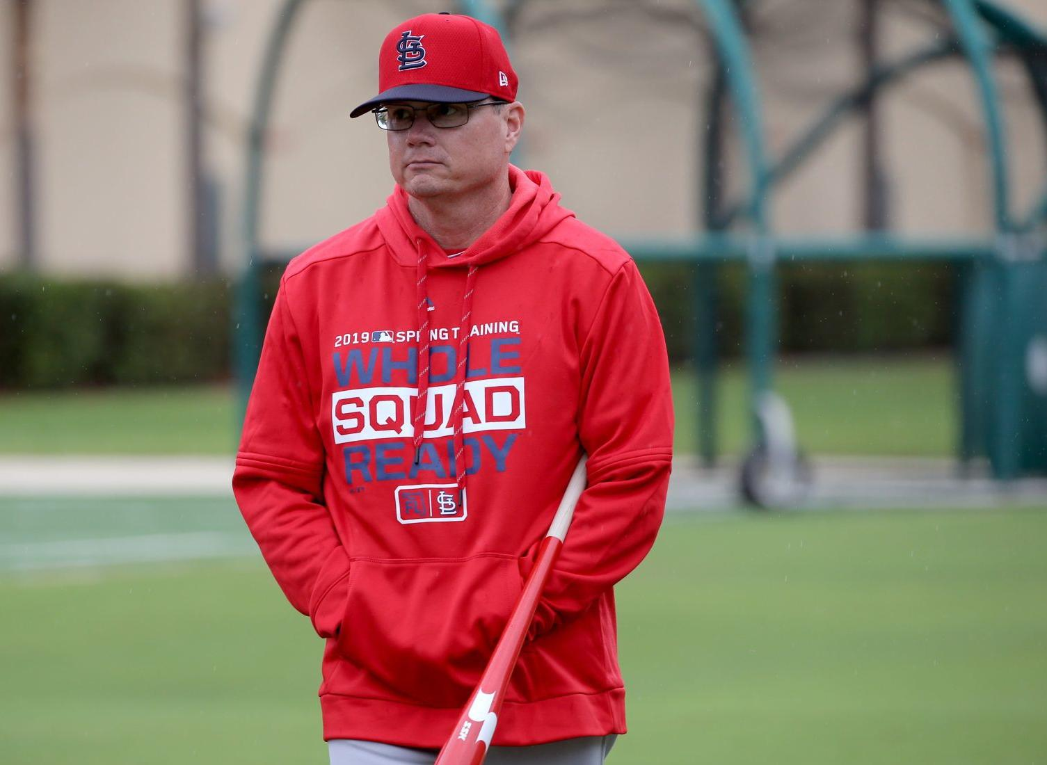 BenFred: Cardinals depart spring training with a bounce in their step