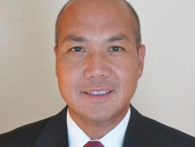 Peter Esparrago, FinLocker CEO