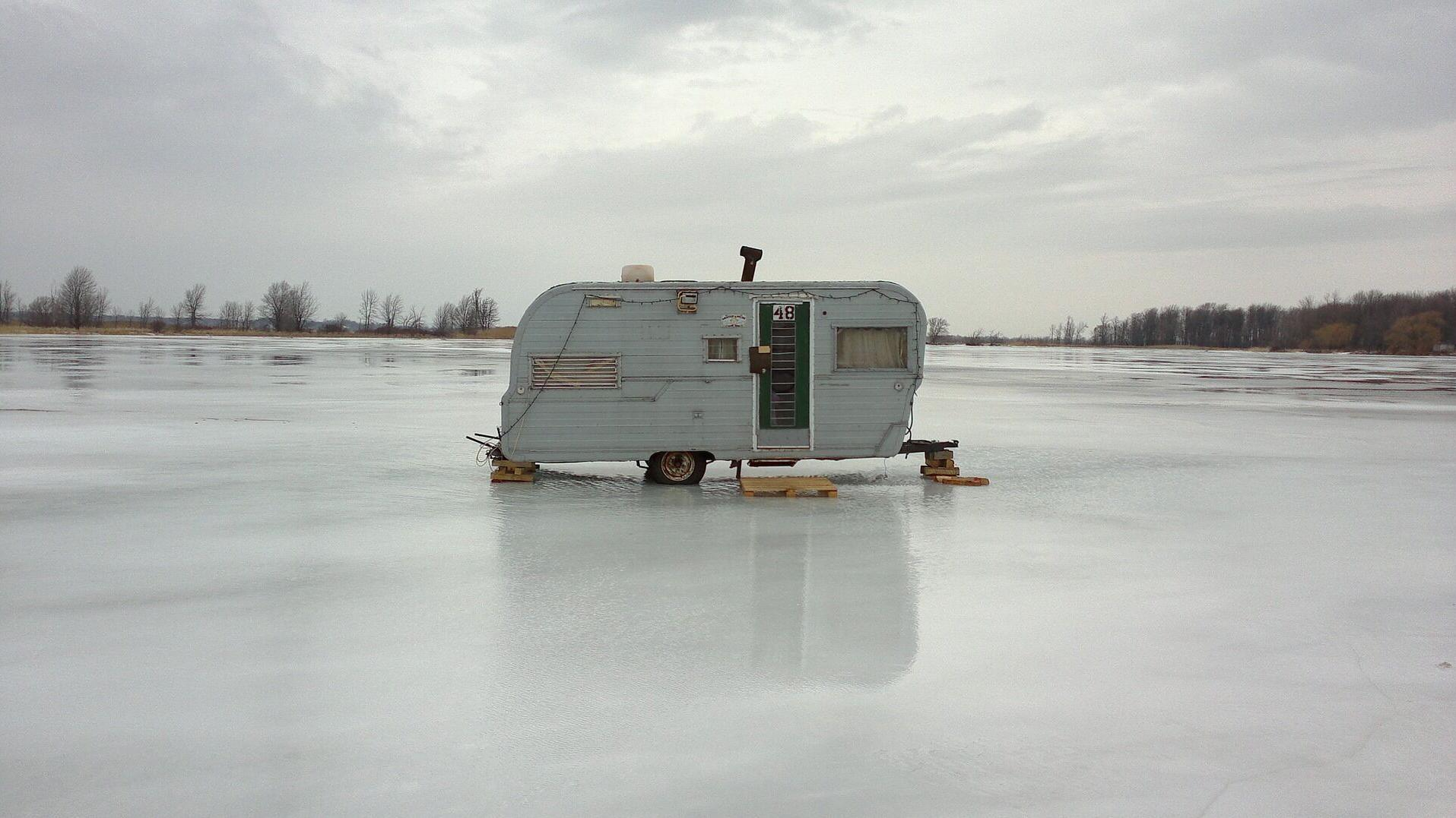 9 things to know about ice safety