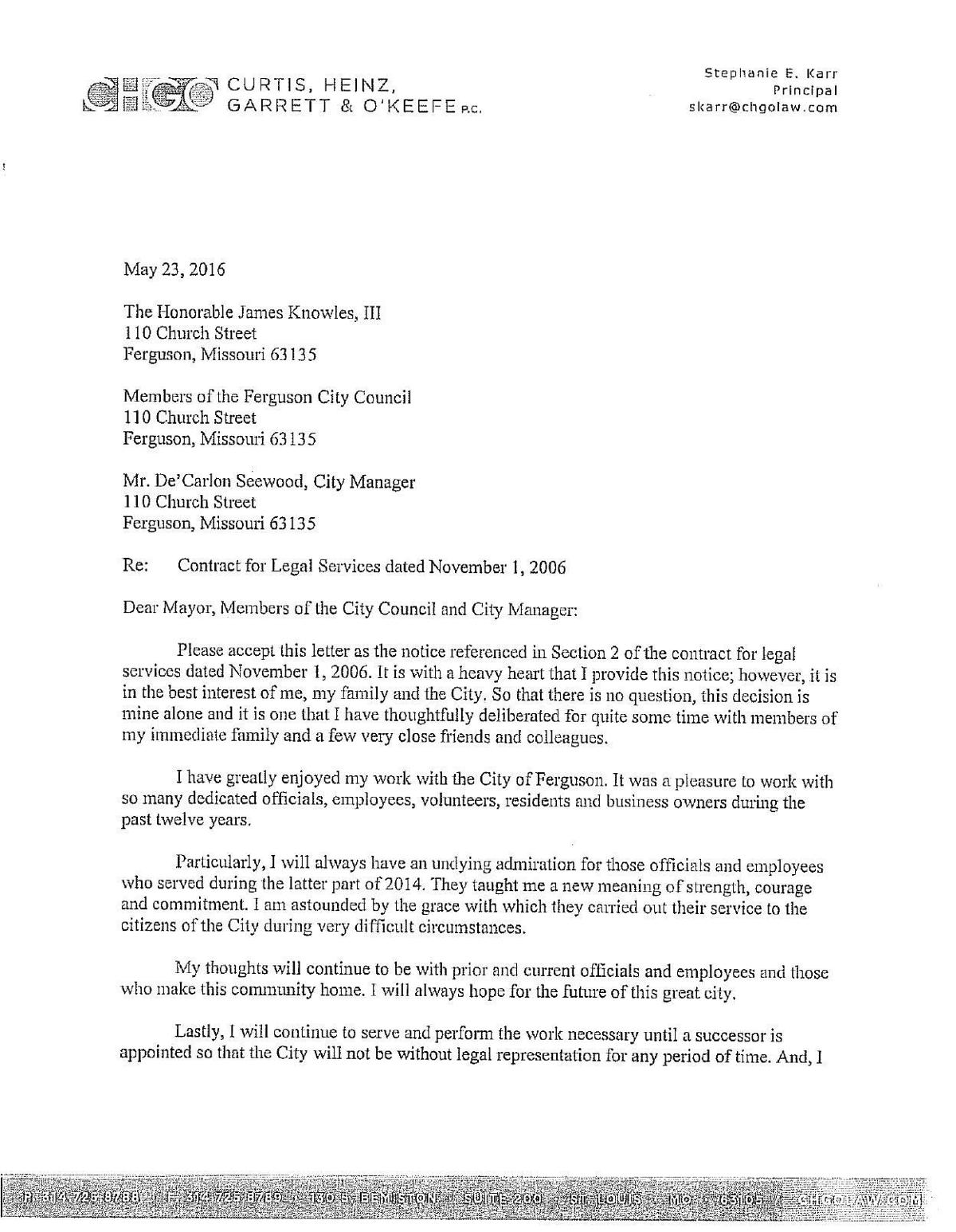 Stephanie karr resignation letter online stltoday download pdf stephanie karr resignation letter expocarfo Choice Image