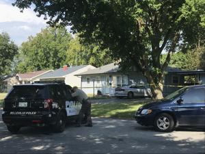 Belleville άνθρωπος κατηγορείται για φόνο πρώτου βαθμού στη γυναίκα του θανάτου