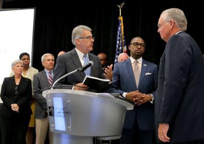 Ferguson Commision issues report