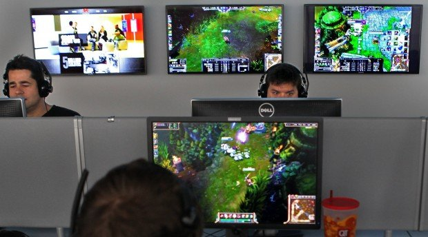 Riot Games expands Clayton office