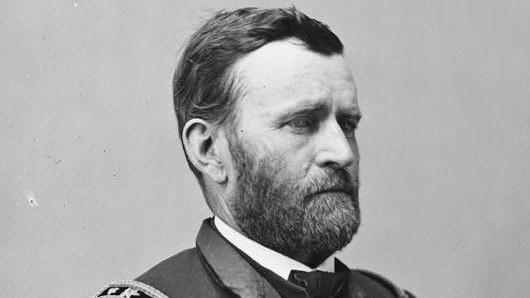 Ulysses S. Grant up for posthumous promotion