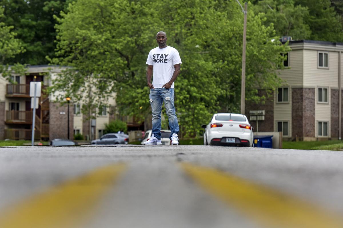 Four years after Michael Brown was killed, Ferguson neighborhood ...