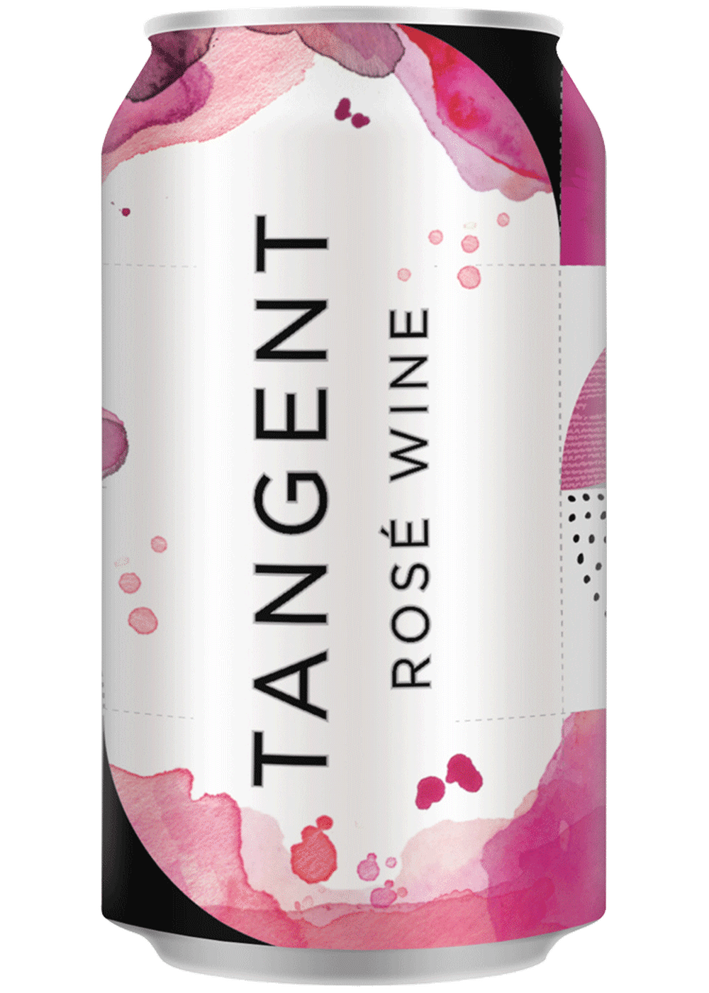 Tangent Winery Rosé Wine, Edna Valley, California