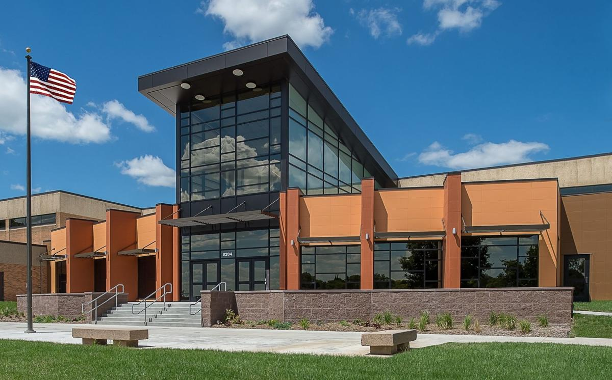 Kai provided architectural and interior design for omaha - Interior design for school buildings ...