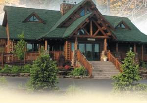 Lodge at Grants Trail