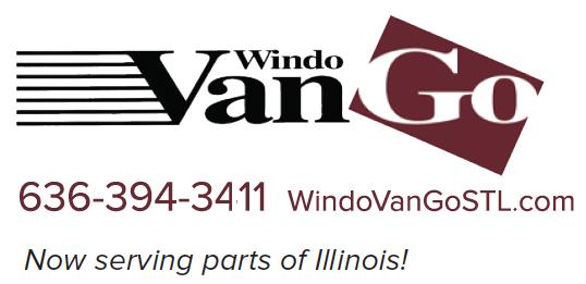 Windo Van Go logo