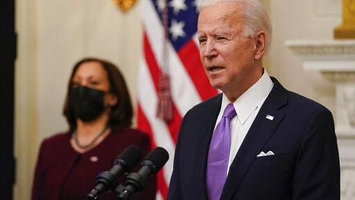 Nicklaus: Biden spending plan is insurance against economic disaster