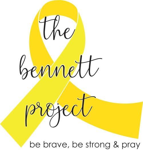 The Bennett Project logo