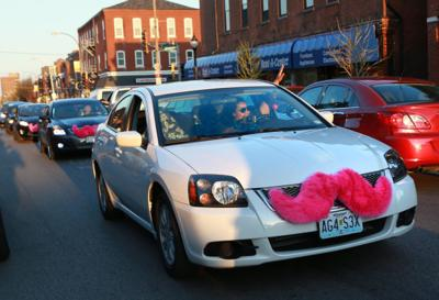 Lyft ride sharing takes off