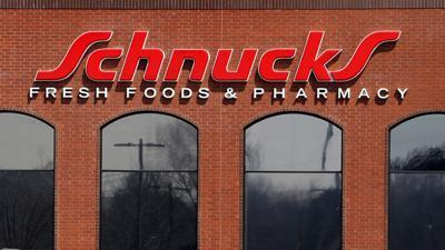 Schnucks sign