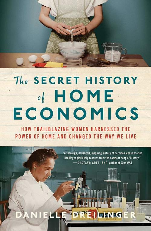 'The Secret History of Home Economics'