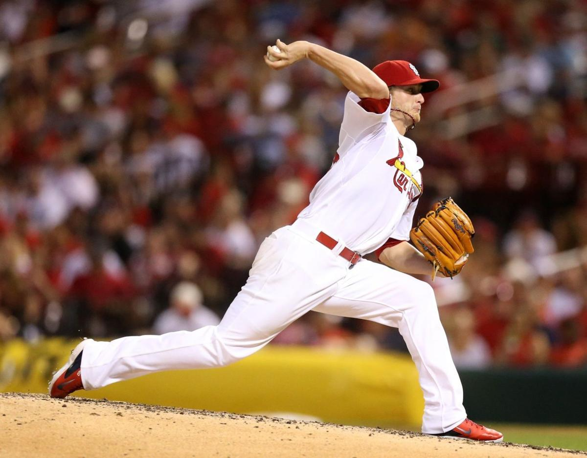 Cardinals v New York Yankees