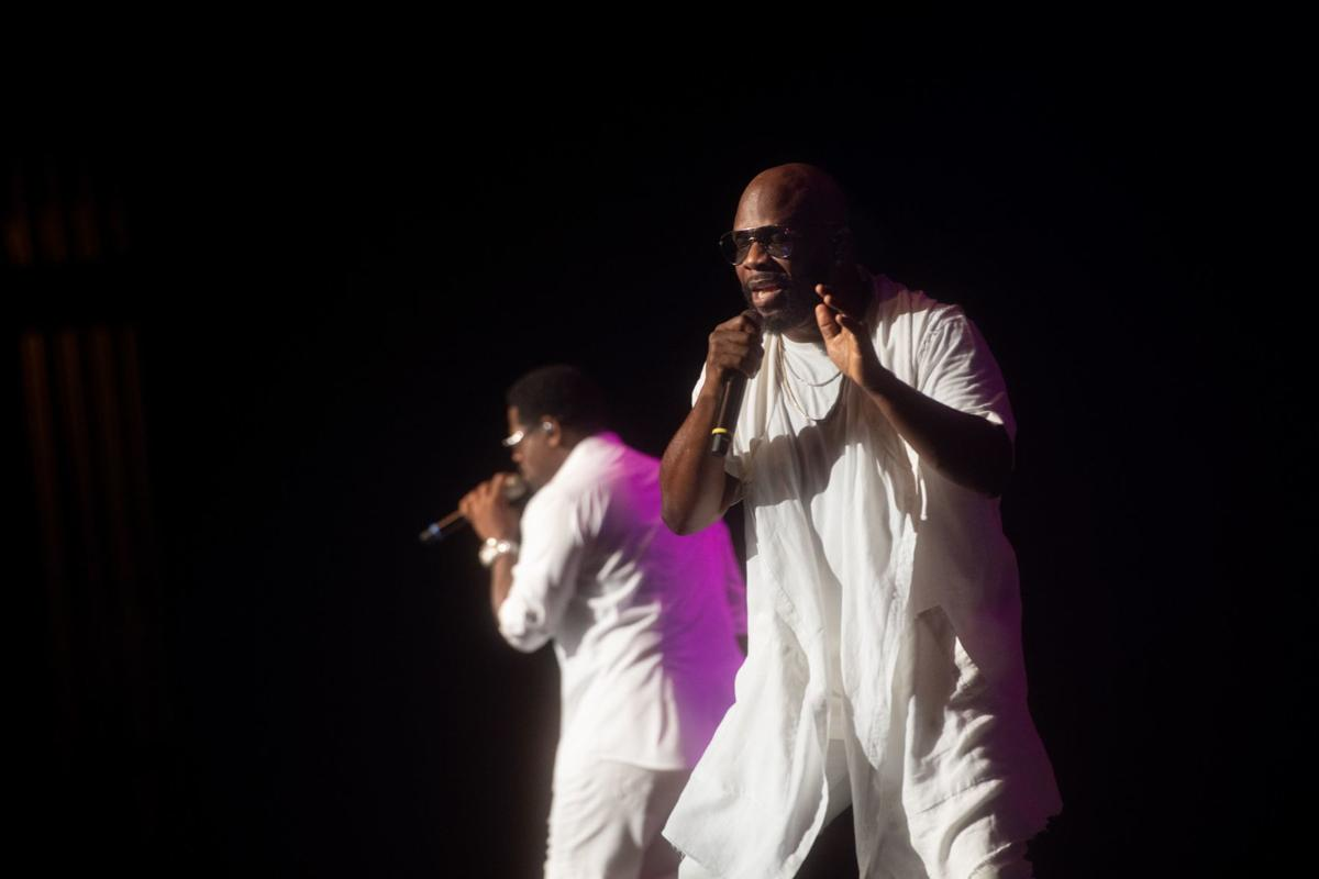 Boyz II Men at Fox Theatre