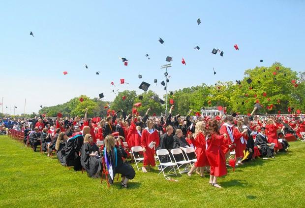 Granite City Scholarship Foundation Awards 36 000 In Scholarships Illinois Journals Education News Stltoday Com