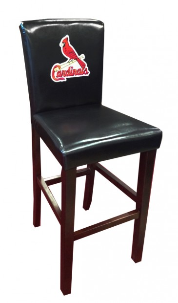 Thelist Holiday Gift Guide: Cardinals Barstool At Rothman Furniture Stores