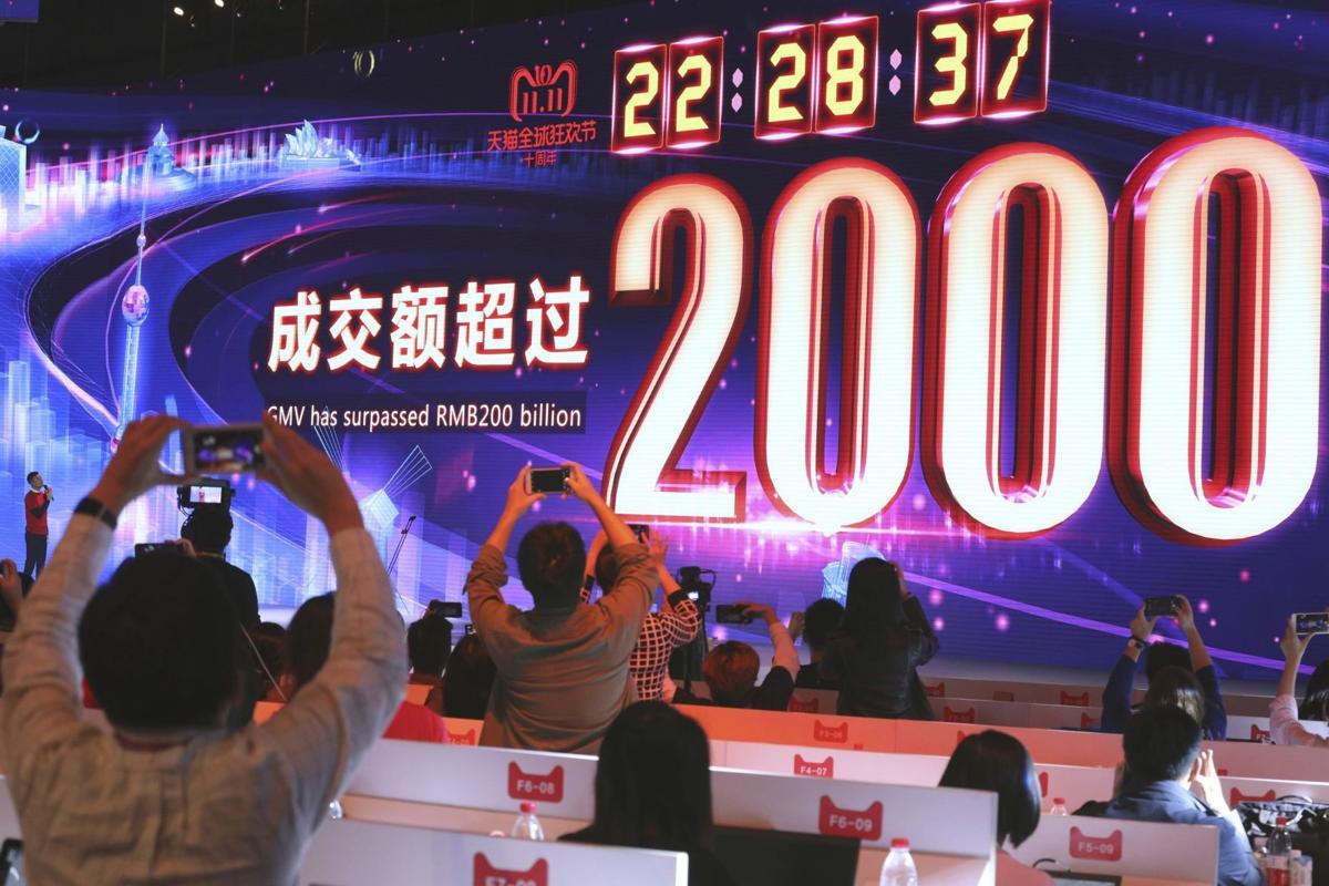 Alibaba lets U.S. small, medium businesses to sell on platform