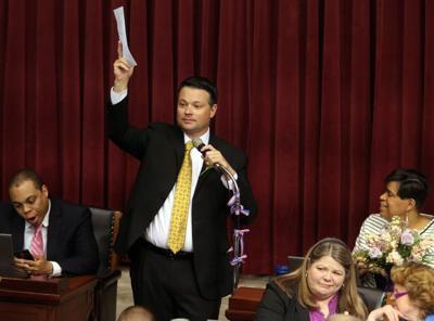 Legislative session set to begin