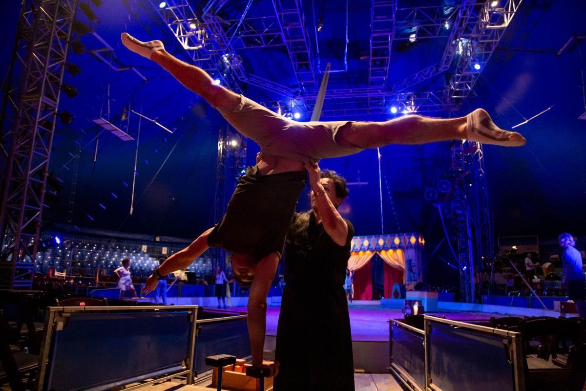 Circus Flora prepares for 33rd season