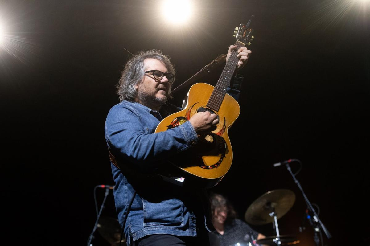 Wilco, Sleater-Kinney at St. Louis Music Park