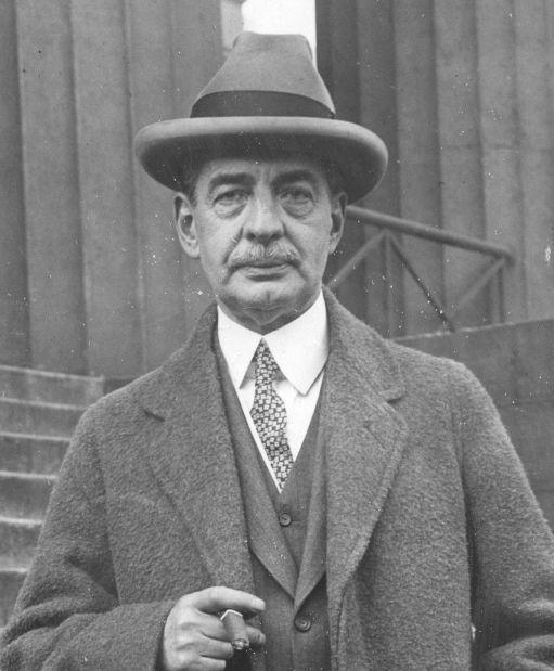 Louis P. Aloe