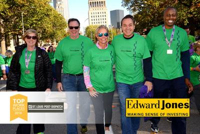 Top Workplaces Spotlight: Edward Jones – Keeping the clients' interests front and center