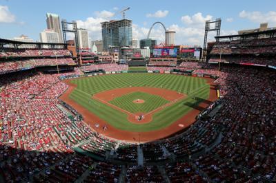 Chicago Cubs vs St. Louis Cardinals