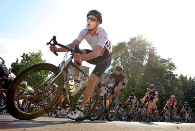 Gateway Cup, Tour De LaFayette