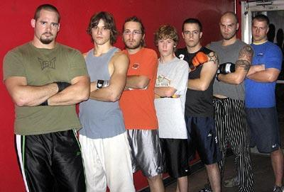 Local MMA fighters are earning respect   Suburban Journals