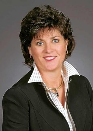 Rhonda Hamm-Niebruegge