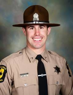 Trooper Nicholas Hopkins