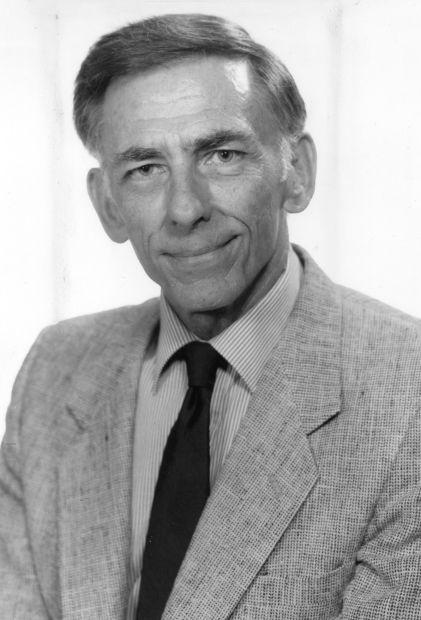 Howard DeMere in 1987