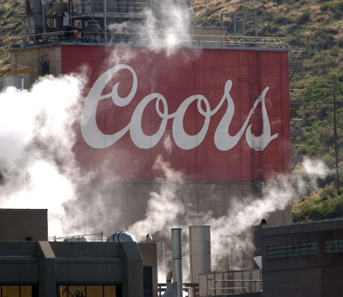 Adolph Coors Iii Stock Photos And Pictures: Molson Coors Third-quarter Profit Meets Analysts