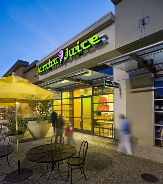 Smoothie Chains Look To St Louis To Juice Up Expansion
