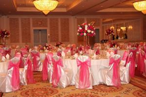 Hilton Frontenac Receptions 2